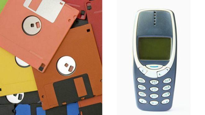 aparatos pasados de moda que se siguen usando