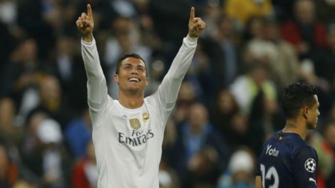 Real Madrid ta doke Roma - BBC News Hausa