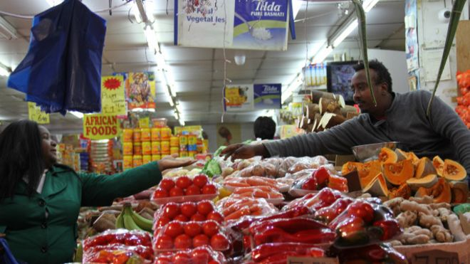 supermarché datant bananes