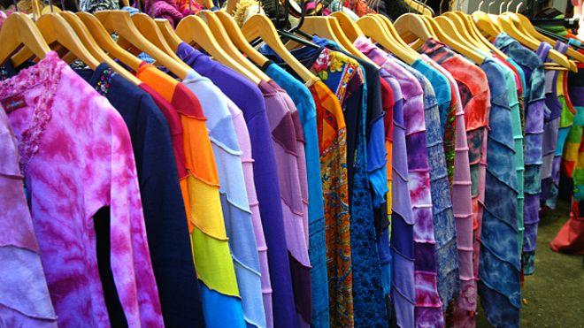 35f92c1de4e Власти России предлагают запретить импорт одежды из Турции - BBC ...