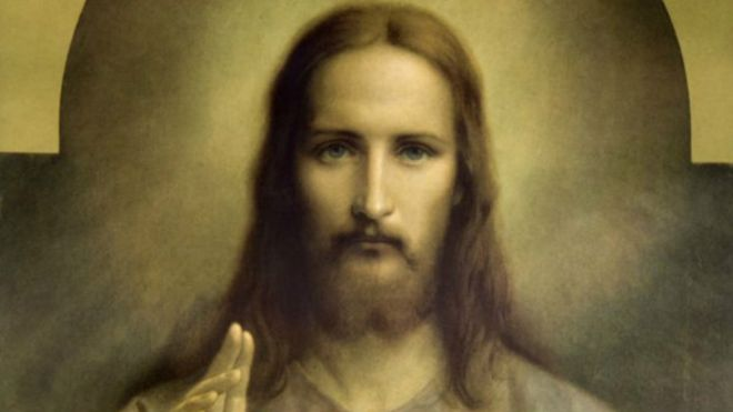 Resultado de imagen de con que numero se relaciona a jesus