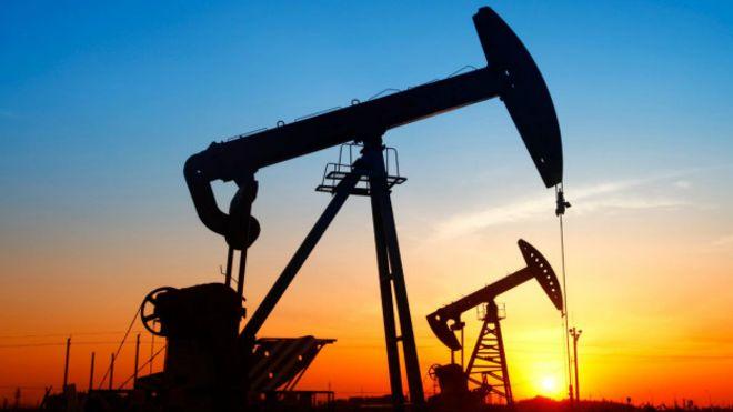 Мировые цены нанефть продолжают понижаться