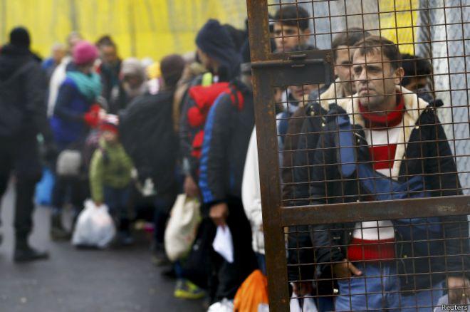 что поменяла фото квартир беженцев в австрии темп тельца посылают