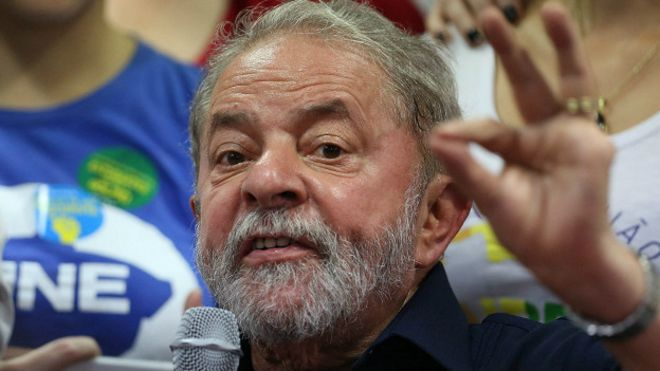 Resultado de imagen para Lula