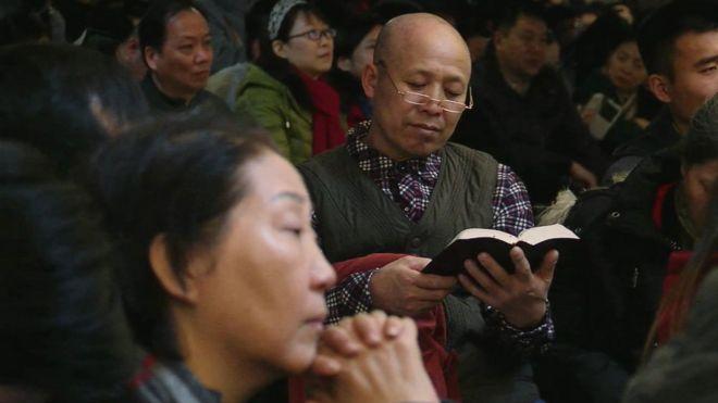 中国家庭教会观察:特写:中国基督徒走向地下教会为哪般?