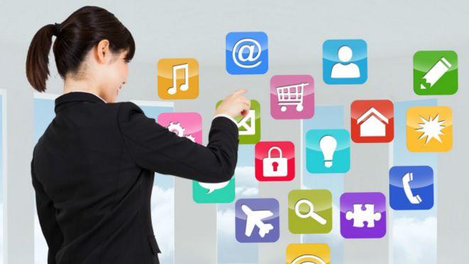 Os 10 apps que todos deveriam ter no celular, segundo a Apple - BBC ... 958431013b