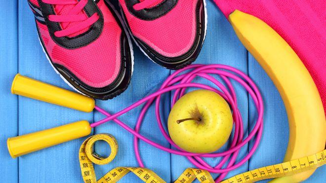 que puedo comer antes y despues de hacer ejercicio