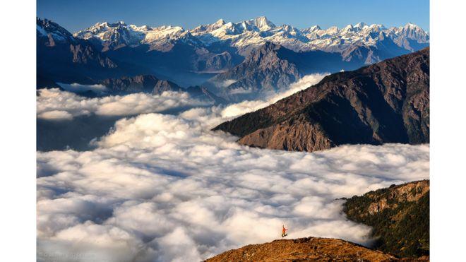 'Vamos a volar' por Q-lieb-in/Photocrowd.com