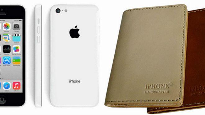iPhone y IPHONE