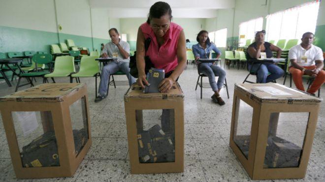 Mujeres lideran el padrón para elecciones del 2020