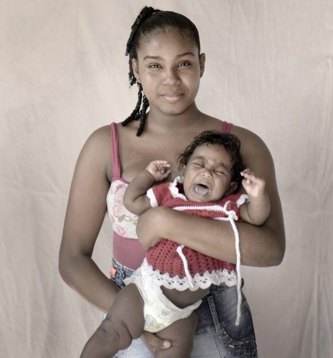 208cad9e0 Embarazo adolescente  el costo de ser madre antes de cumplir los 15 años