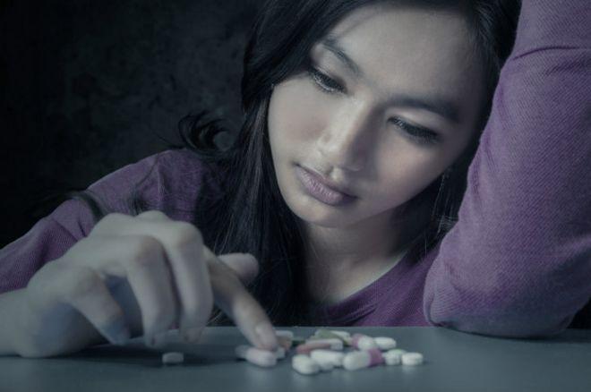El drama silencioso de los adolescentes que se autoenvenenan
