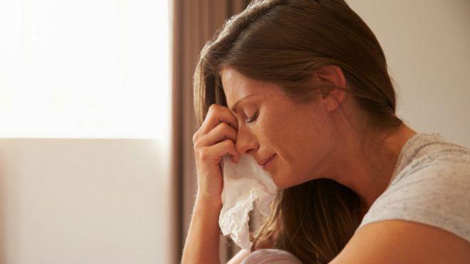 Por qué lloramos y cuál es el papel de las lágrimas en nuestra salud ...