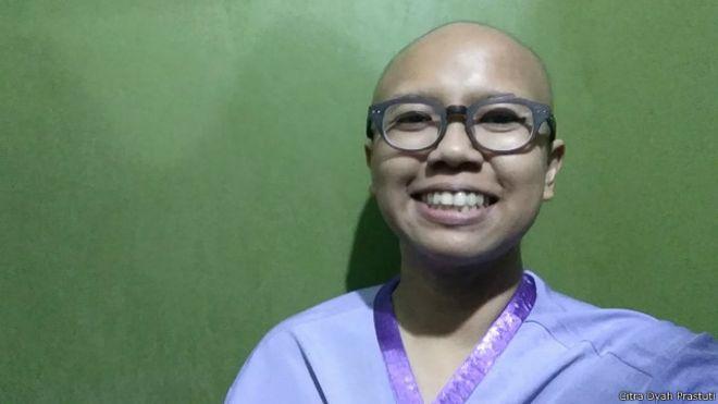 Ketika Separuh Payudara Saya Diangkat Bbc News Indonesia