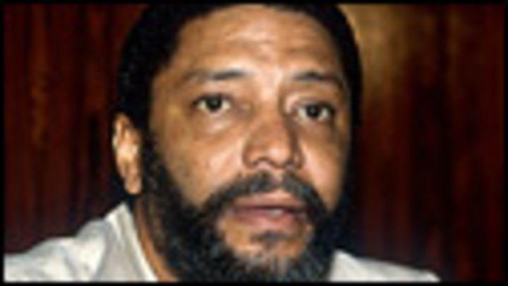 Resultado de imagen para Fotos del asesinato de el primer ministro Maurice Bishop