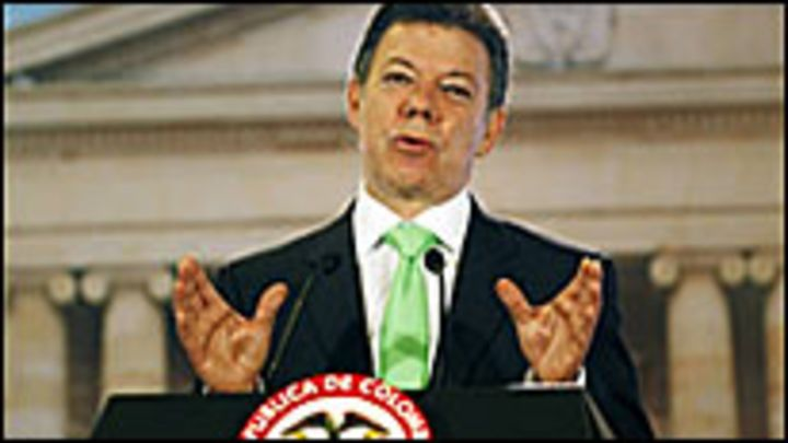 Santos Se Compromete A Extraditar Makled Venezuela