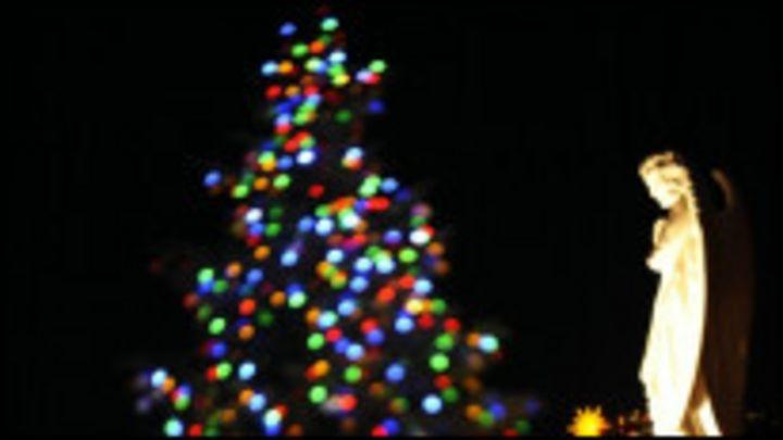 94e0a5952 ¿De dónde viene la Navidad? - BBC News Mundo