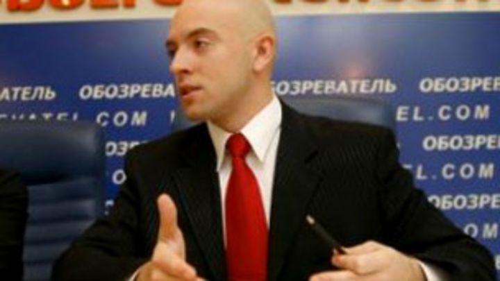 Рост гомосексуалистов в украине