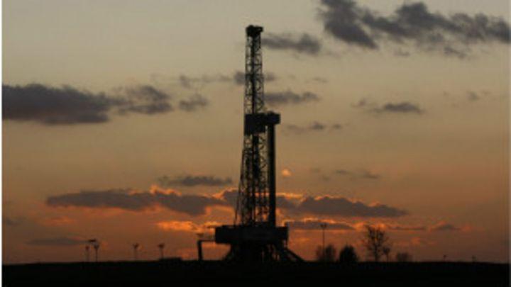 Shell продовжує оціночний етап розробки нетрадиційного газу в ...