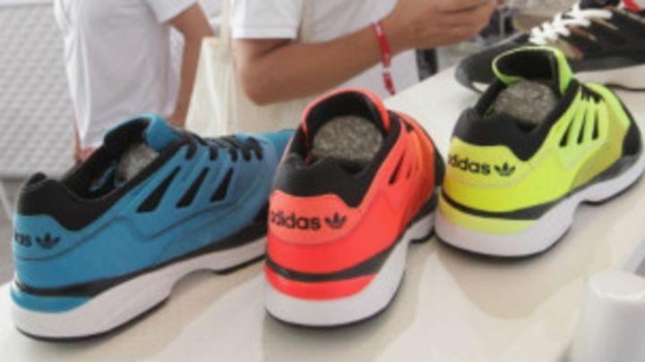 6c675e06 Adidas y Nike contra el calzado deportivo pirata - BBC News Mundo