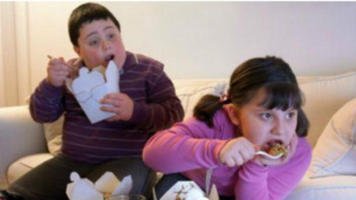 Resultado de imagen para imagenes de bebes y niños con sobrepeso