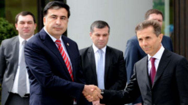 Nə Saakaşvili, nə İvanişvili: Zaman ONUN zamanıdır