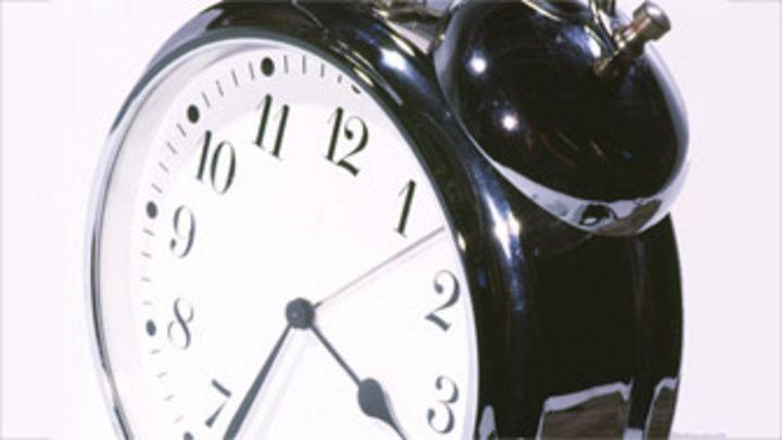 7e1ca5741435 El reloj que redefinirá el segundo - BBC News Mundo
