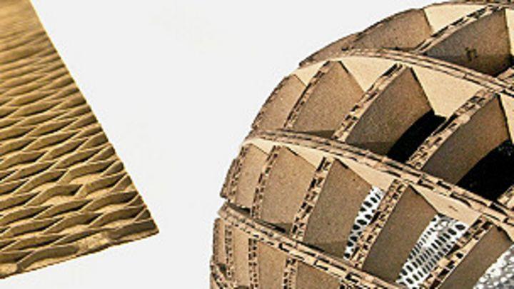 Английский язык по новостям: Paper helmet