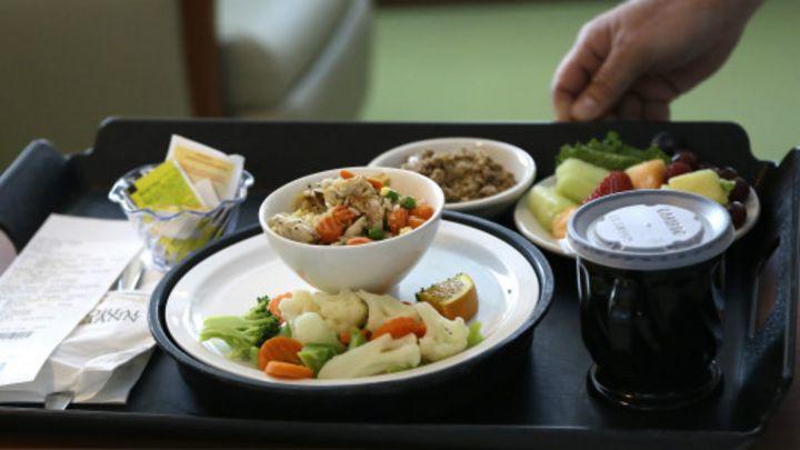 Диета на двухразовое питание