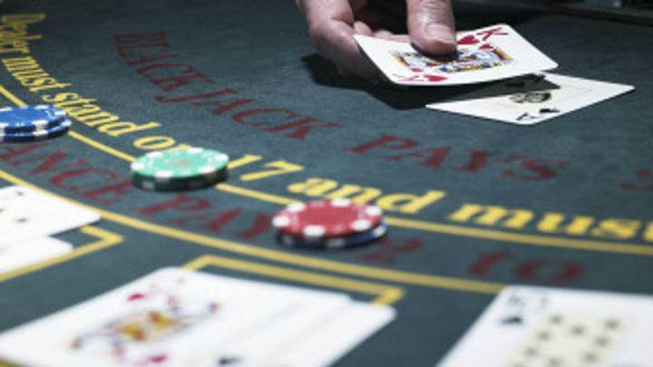 Dmv poker