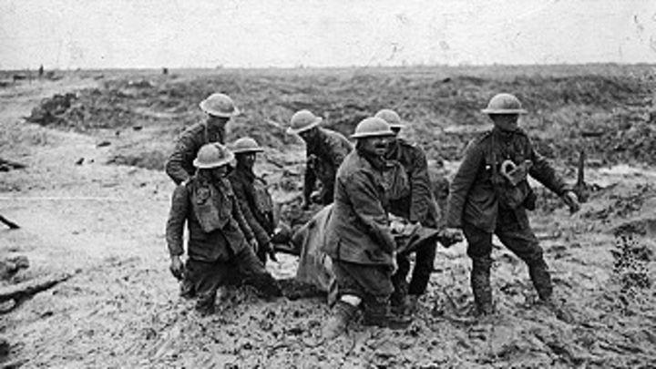La I Guerra Mundial: ¿fue realmente global y la primera