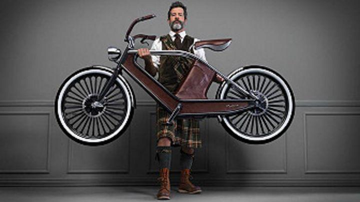 e33f8068e99e Las 10 bicicletas más hermosas del mundo - BBC News Mundo