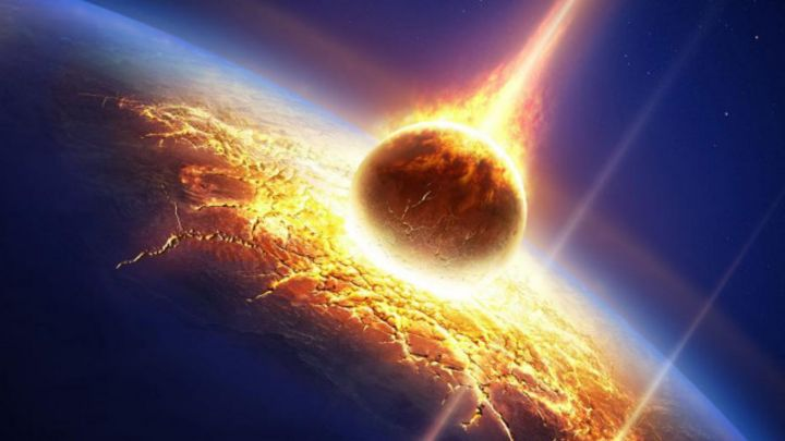 f4d84668 Como a ciência prevê o 'apocalipse' - BBC News Brasil