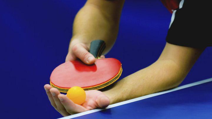 a020a5d16 ¿Por qué el ping pong es mejor ejercicio del que parece  - BBC News Mundo
