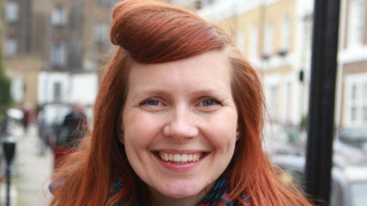 La mujer que lleva tres años sin lavarse el pelo con champú - BBC News Mundo 104a731019a0