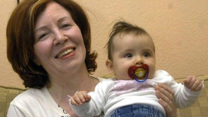 ccb6bbded Cómo es posible quedar embarazada después de la menopausia - BBC News Mundo