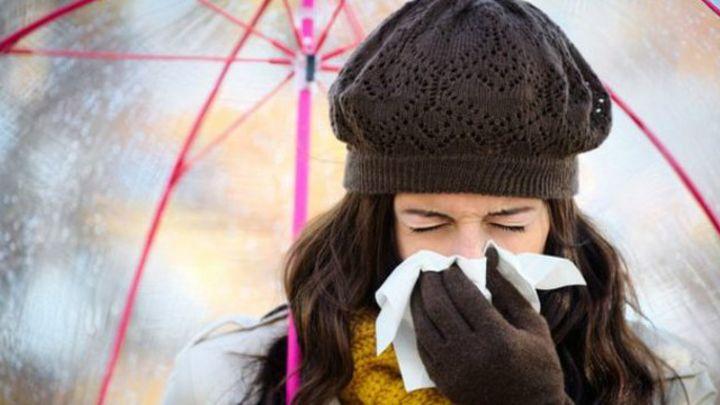 تطبيق ينبه من انتشار الانفلونزا