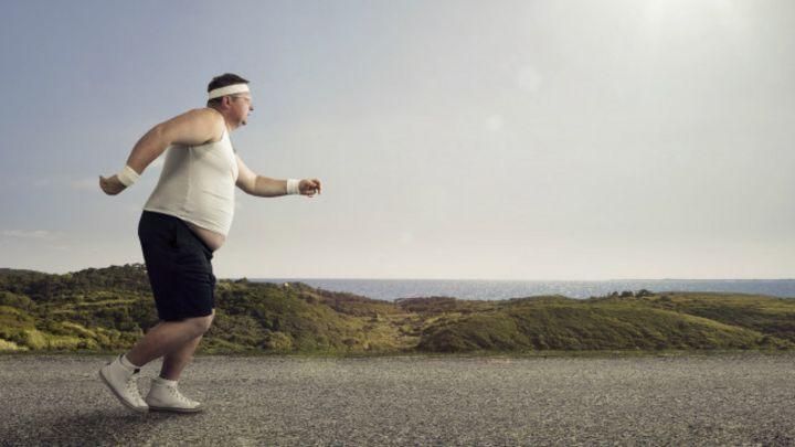 Como empezar hacer ejercicio para bajar de peso