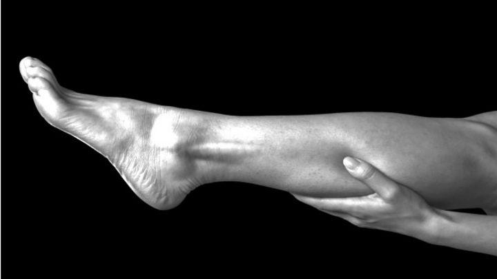 como eliminar dolor de calambres