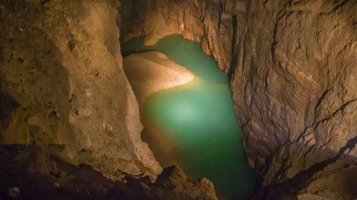 El primer mapa del agua escondida bajo tierra