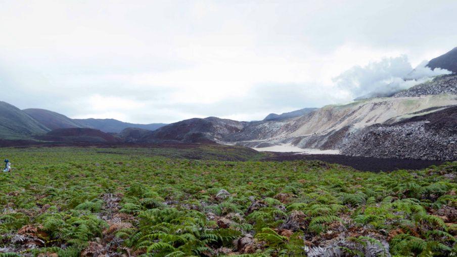 En fotos: las Islas Galápagos llegan a Google Street View