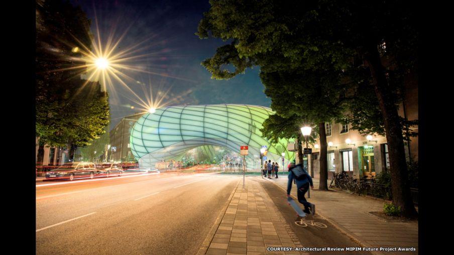 Premiação escolhe projetos para o futuro de cidades