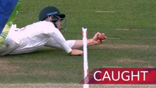 Australia's Cameron Bancroft