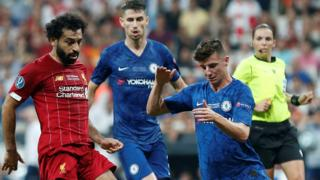 Liverpool & Chelsea go to extra time