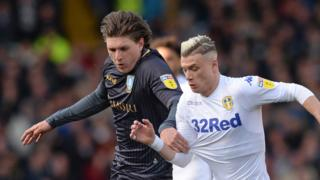 Leeds v Sheff Wed
