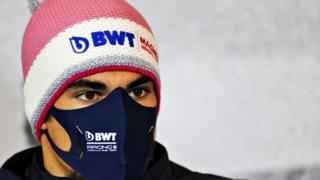Lance Stroll for Racing Point