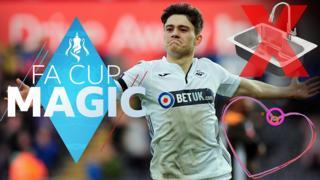 FA Cup Magic