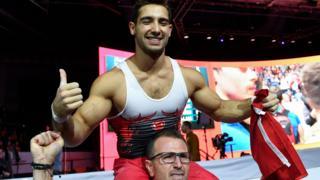 Ibrahim Colak