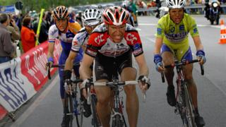 Jens Voigt, suffering