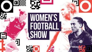 Women's Football Sho